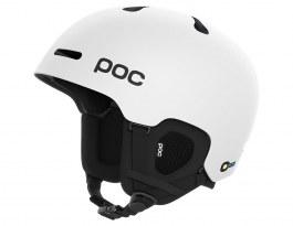 POC Fornix MIPS Ski Helmet - Matte Hydrogen White