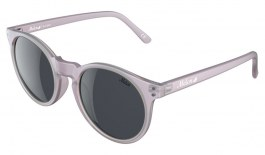 Melon Echo Sunglasses - Matte Grey Frost