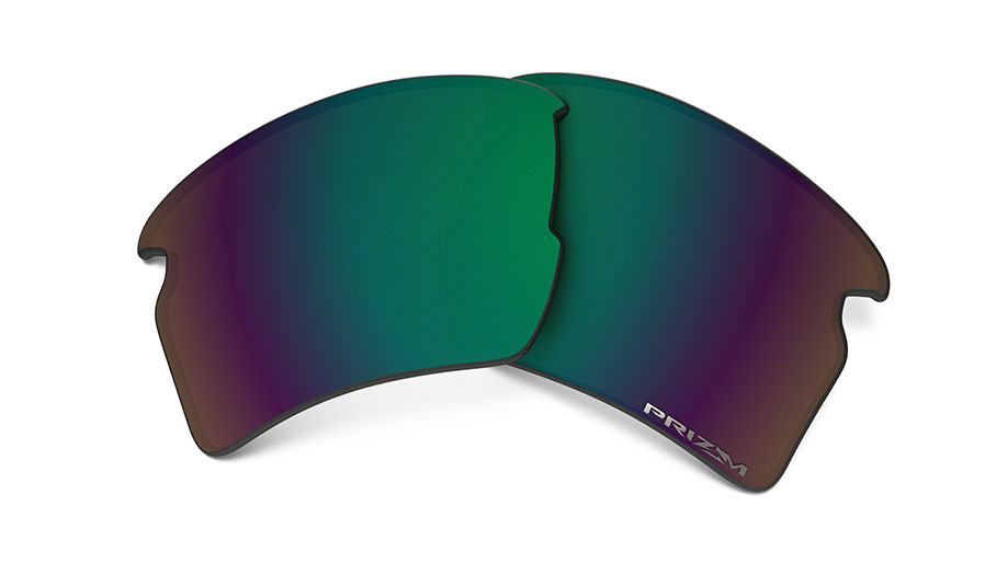 98e7f2c239 Oakley Flak 2.0 XL Replacement Lens Kit - Prizm Shallow Water Polarised -  RxSport