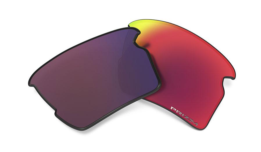 e144eda71a Oakley Flak 2.0 XL Replacement Lens Kit - Prizm Road - RxSport