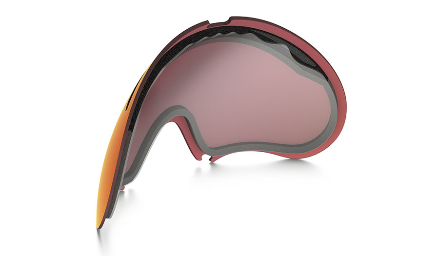 Oakley A Frame 2 0 Ski Goggles Replacement Lens Kit
