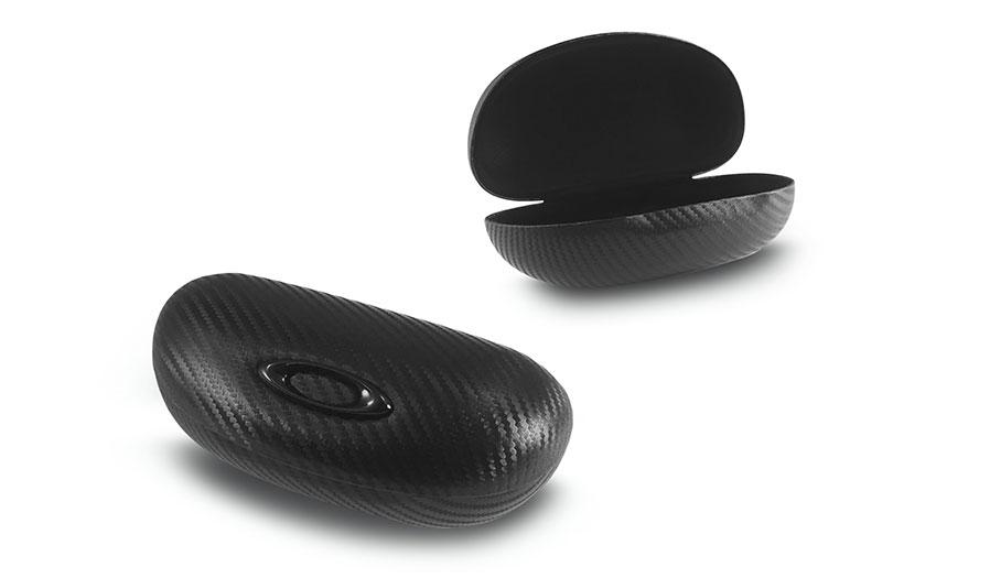 Oakley Ellipse O Hard Case - Carbon Fibre