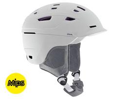 Anon Nova MIPS Ski Helmet - White