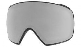 Anon M4 Toric Ski Goggles Replacement Lens - Clear