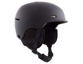Anon Highwire MIPS Ski Helmet - Black