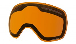 Dragon X1S Ski Goggles Lens - Lumalens Amber