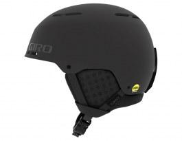 Giro Emerge MIPS Ski Helmet - Matte Black