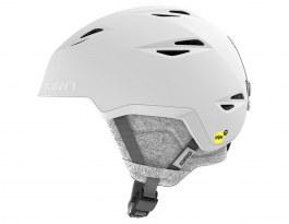 Giro Envi MIPS Ski Helmet - Matte White