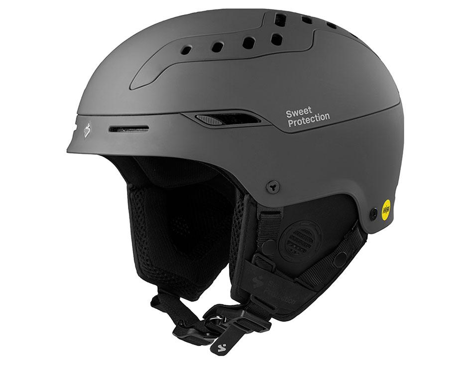 Sweet Switcher MIPS Ski Helmet - Bolt Gray