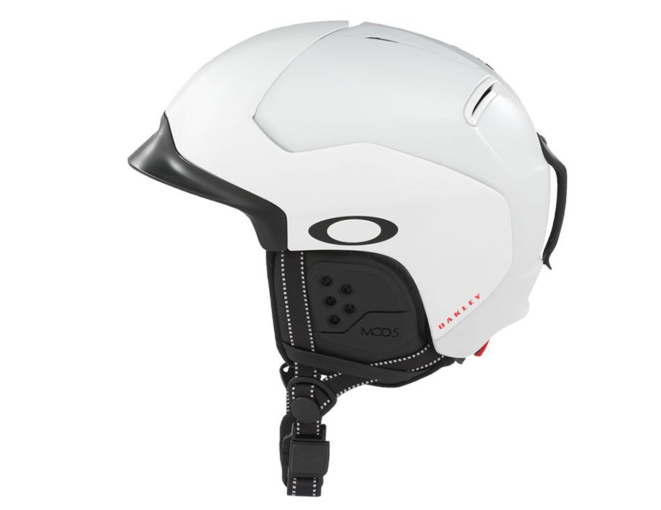 Oakley MOD 5 Ski Helmet - Matte White