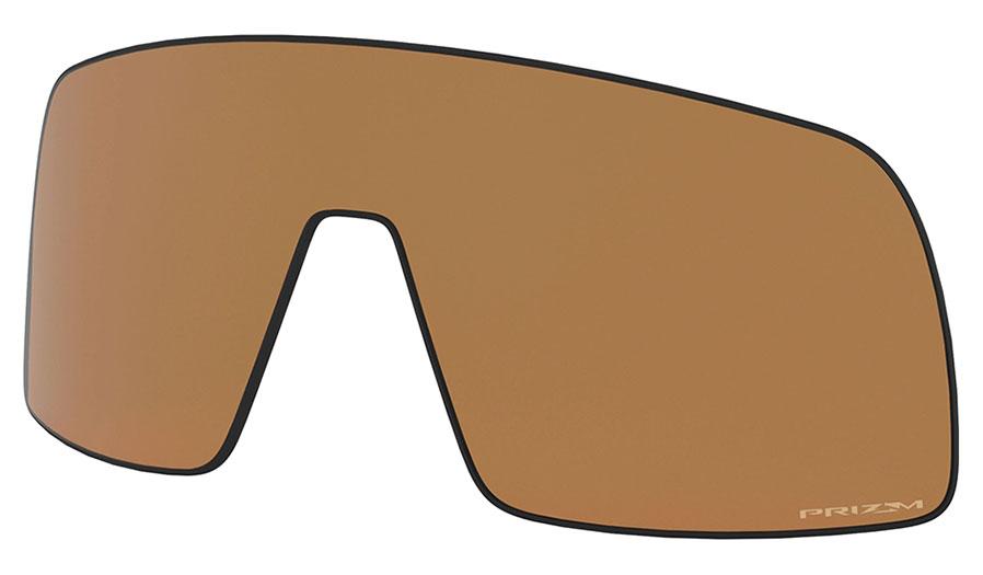 Oakley Sutro Replacement Lens Kit - Prizm Tungsten