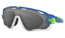 Oakley Jawbreaker Prescription Sunglasses - Sapphire
