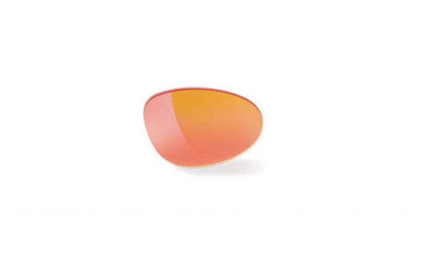 Bolle Bolt Sunglasses Lenses - TNS Fire