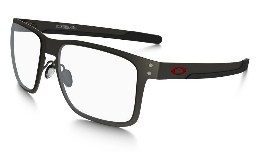 35712b34121 ... lenses 15539 be7ba discount oakley holbrook prescription glasses cf618  134c1 ...