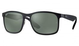 Ray-Ban RB4264 Prescription Sunglasses - Black