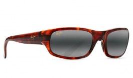Maui Jim Stingray Prescription Sunglasses - Tortoise