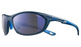 Julbo Race 2.0 Sunglasses - Blue / Reactiv Nautic Polarised Photochromic