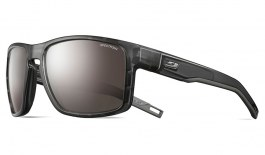 Julbo Shield Sunglasses - Translucent Black / Spectron 4