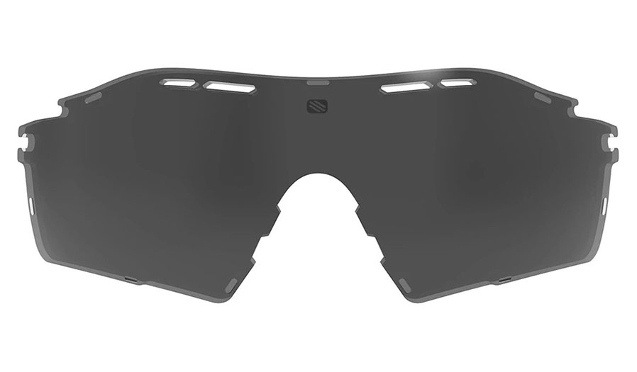Rudy Project Cutline Replacement Lenses - Smoke Black