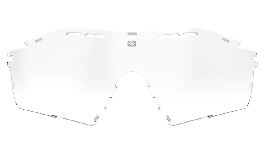 Rudy Project Cutline Replacement Lenses - Transparent