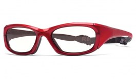 Rec Specs Maxx 30 Prescription Glasses - Crimson