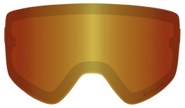 Dragon NFX2 Ski Goggles Lens - Lumalens Red Ion