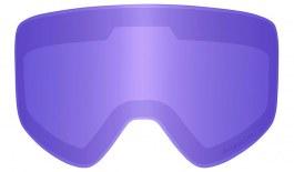 Dragon NFX Ski Goggle Lens - Lumalens Purple Ion