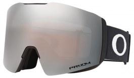 Oakley Fall Line XL Ski Goggles - Matte Black / Prizm Black Iridium