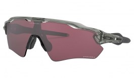 Oakley Radar EV Path Sunglasses - Grey Ink / Prizm Road Black