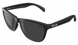 Melon Layback Sunglasses - Matte Black