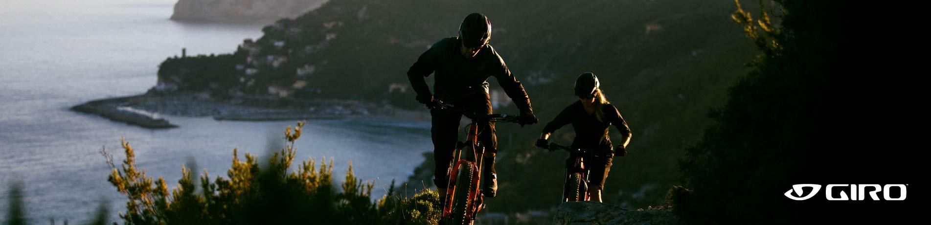 Giro Bike Helmets