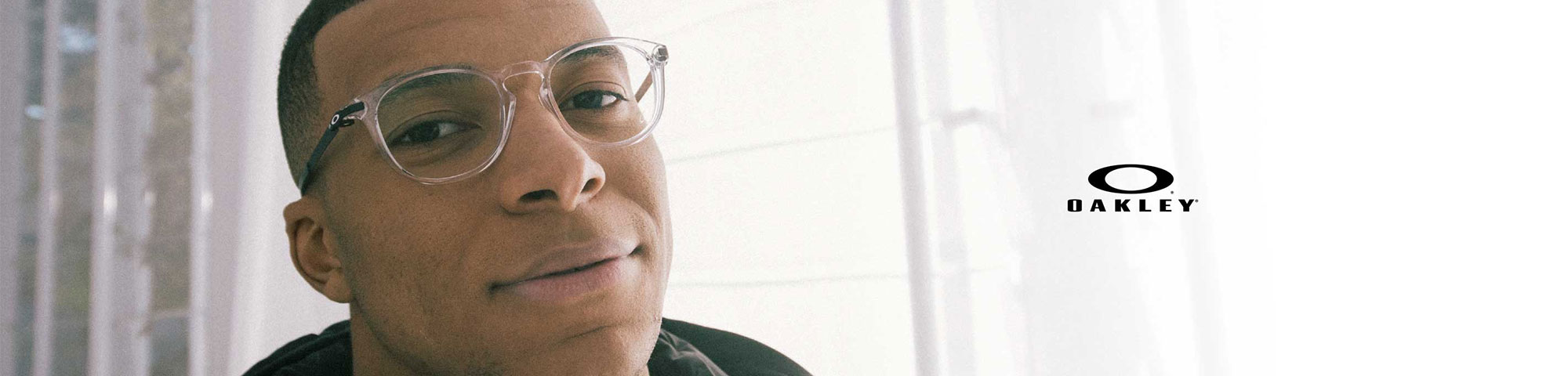 Oakley Lizard Prescription Glasses
