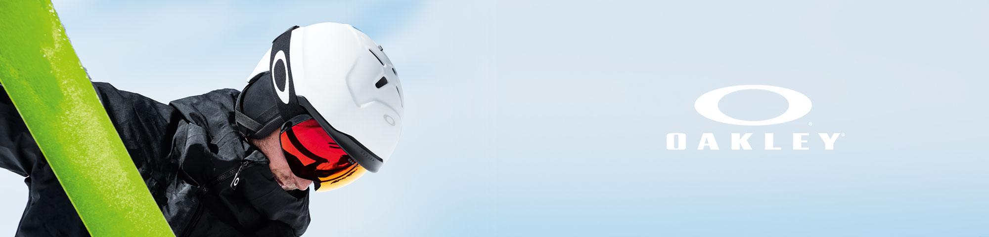 Oakley MOD 1 Youth Ski Helmet