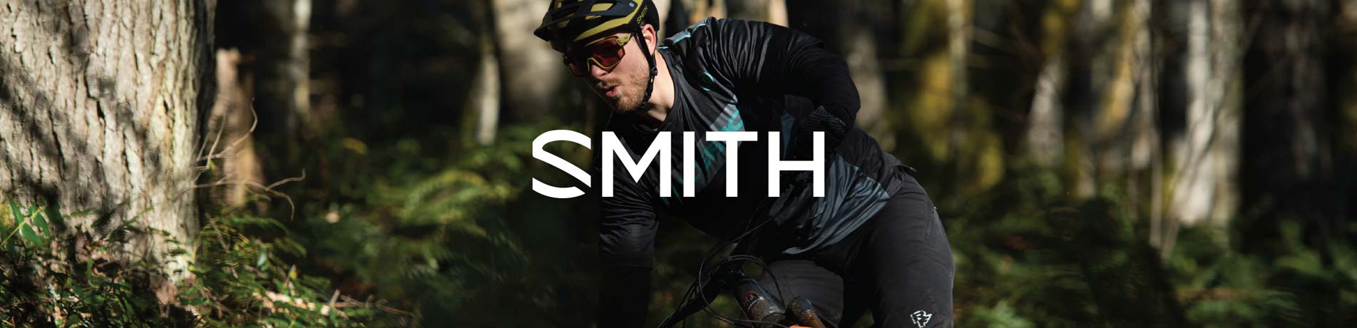 Smith Prescription Glasses