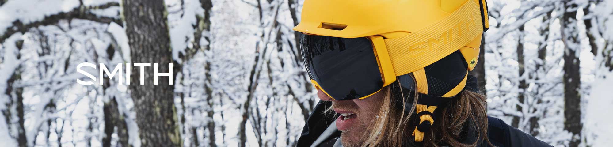 Smith Squad Prescription Ski Goggles