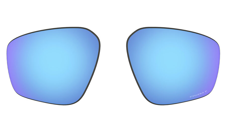 Oakley Field Jacket Replacement Lens Kit - Prizm Sapphire Polarised