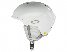 Oakley MOD 3 MIPS Ski Helmet - Polished White