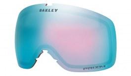 Oakley Flight Tracker XM Ski Goggles Replacement Lens Kit - Prizm Sapphire Iridium