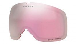 Oakley Flight Tracker XS Replacement Lens Kit - Prizm HI Pink Iridium