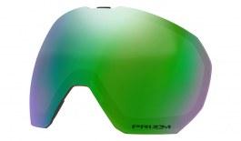 Oakley Flight Path XL Ski Goggles Replacement Lens Kit - Prizm Jade Iridium