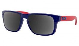 Oakley Holbrook XS Prescription Sunglasses - Polished Navy