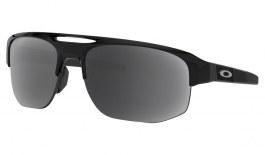 Oakley Mercenary Prescription Sunglasses - Polished Black