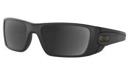 Oakley Fuel Cell Prescription Sunglasses - Matte Black