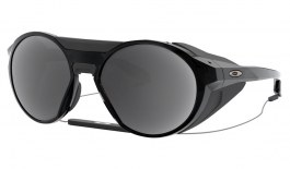 Oakley Clifden Prescription Sunglasses - Black Ink