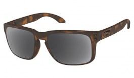 Oakley Holbrook Prescription Sunglasses - Matte Brown Tortoise