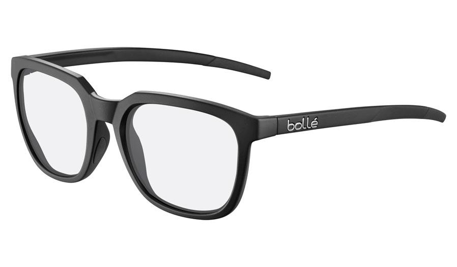 Bolle Talent Prescription Sunglasses - Matte Black