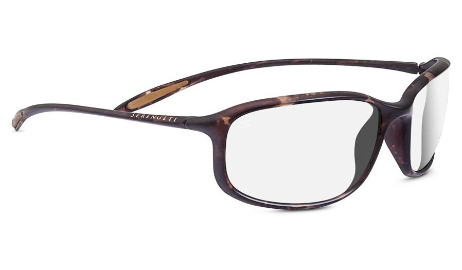 f9963213e946c Serengeti Sestriere Prescription Sunglasses. Colour  Satin Dark Tortoise