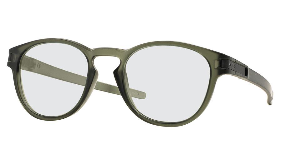 cc7c7f80617 Oakley Latch Prescription Sunglasses - Matte Olive Ink - RxSport