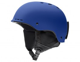 Smith Holt Ski Helmet - Matte Klein Blue