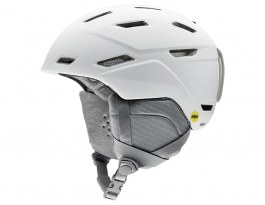 Smith Mirage MIPS Ski Helmet - Matte White